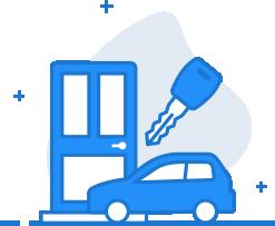Door-to-Door Shipping